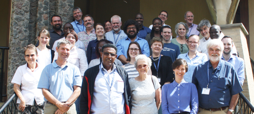 Latest LD4D meeting strengthens collaboration for improved livestock data