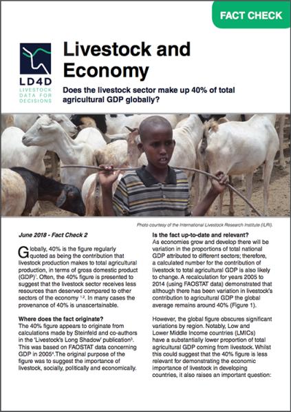 Fact Check economy