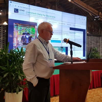 Livestock data community zeroes in on big challenges